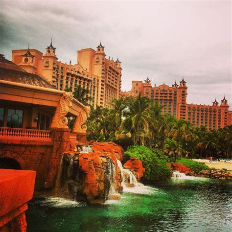 Atlantis Resort Nassau Bahamas