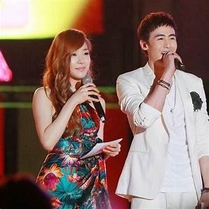 2PM's Nichkhun & Girls' Generation's Tiffany break up ...