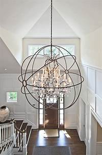 foyer lighting ideas Interior Design Ideas - Home Bunch