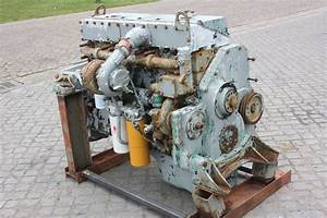 Cummins L10 0 Engine