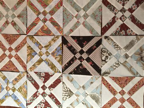 quilt block patterns the arrowhead quilt block made easy susies scraps
