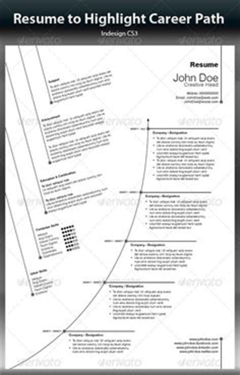 New Career Path Resume by Graphic Design Resume Resume Tips Resume Design Resume And Branding