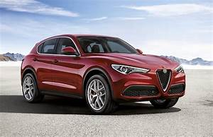 Alfa Romeo Stelvio Versions : 2018 alfa romeo stelvio priced above direct rivals but loaded with features ~ Medecine-chirurgie-esthetiques.com Avis de Voitures