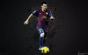 Lionel Messi Free Wallpaper - Wallpaper, High Definition ...