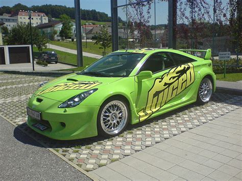 Modifying Cars by Modifying Cars Car Tuning