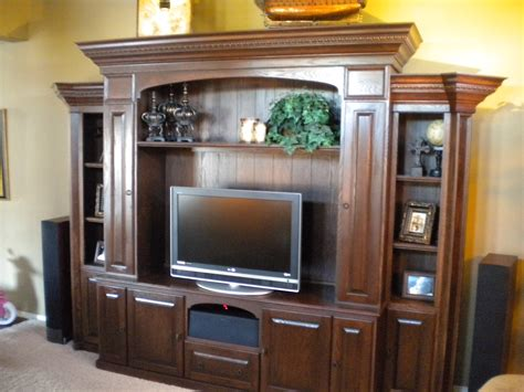 entertainment centers fiorenza custom woodworking