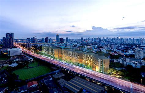 Thai D Real Estate On Nut 巷 ,好吃!好住!好玩!