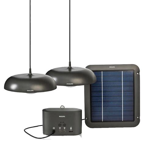 philips solar lantern light home 40977 93 16