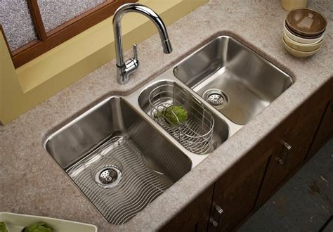 kitchen sink ideas 15 functional basin kitchen sink home design lover