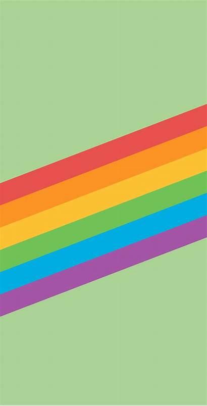 Pride Iphone Wallpapers Flag Phone Aust Knol