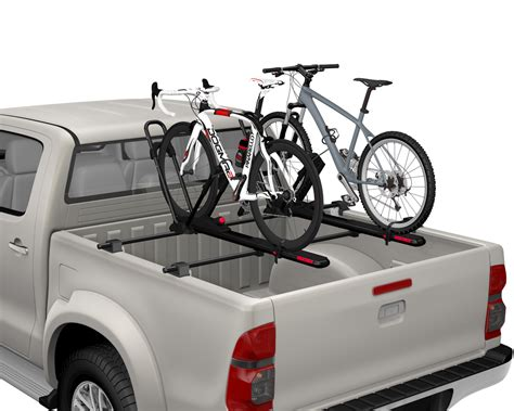 Bike Rack For Bed by Yakima Bedrock Bike Rack Orsracksdirect