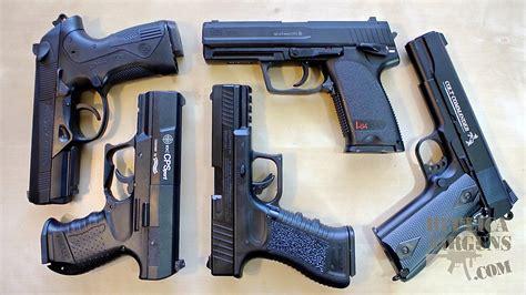 Bb Guns Vs Pellet Guns