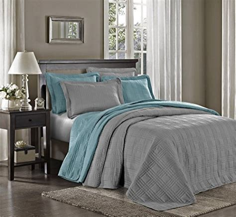 Grey King Coverlet by Grey King Size Quilts And Bedspreads