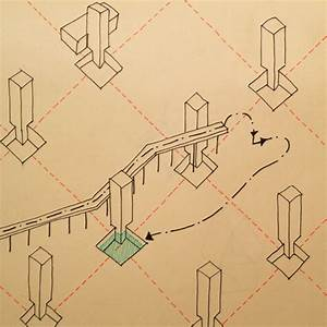 Pointless Diagrams  Daily Architectural Nonsense Drawings