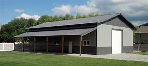 cda structures specializing in residential commercial With barn builders idaho