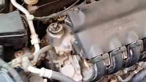 Honda City Idsi 2006 Engine Sound
