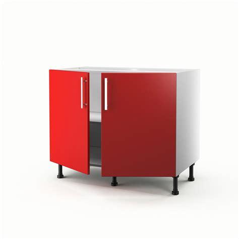 meuble bas cuisine 100 cm meuble cuisine