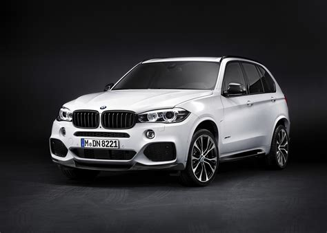 2018 Bmw X5 Receives M Performance Parts Autoevolution