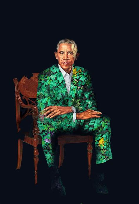 Obama Portrait Memes - the internet had a field day with obama s official portrait 171 twistedsifter