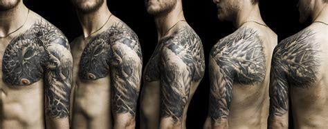 Black & Gray – VIP Tattoo