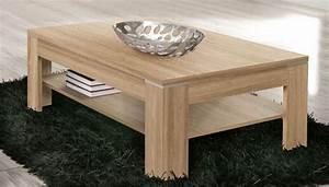Wohnzimmertisch Sonoma Eiche : couchtisch wohnzimmertisch ziertisch sonoma eiche 120cm rechteckig neu couchtische ~ Orissabook.com Haus und Dekorationen