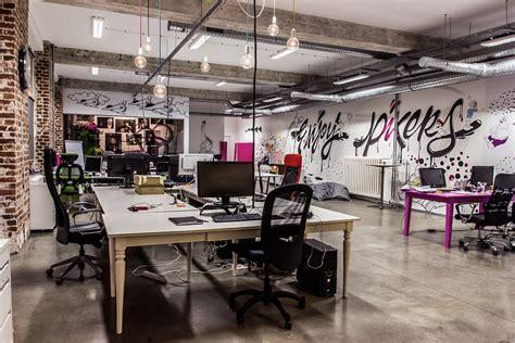 d馗oration bureau entreprise décoration de bureau ou comment donner vie à espace bureau
