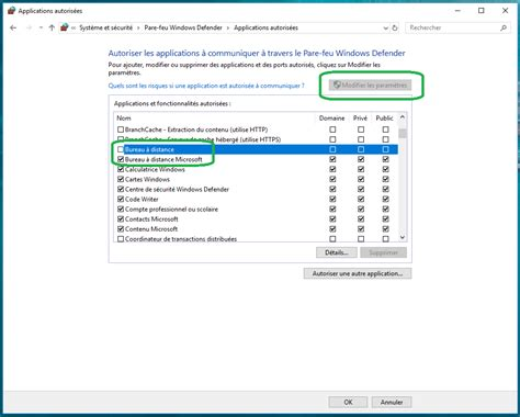 passerelle bureau à distance comment utiliser la fonction bureau à distance sur windows 10 tech advisor