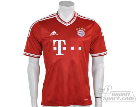 Bayern münchen is going head to head with fc augsburg starting on 22 may 2021 at 13:30 utc at allianz arena stadium, munich city, germany. adidas - FC Bayern München Home 2013-2014 - Bayern Munchen ...