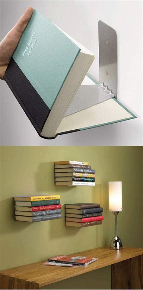 Diy Wall Shelves For Books Kids Heavy  Babakasorg