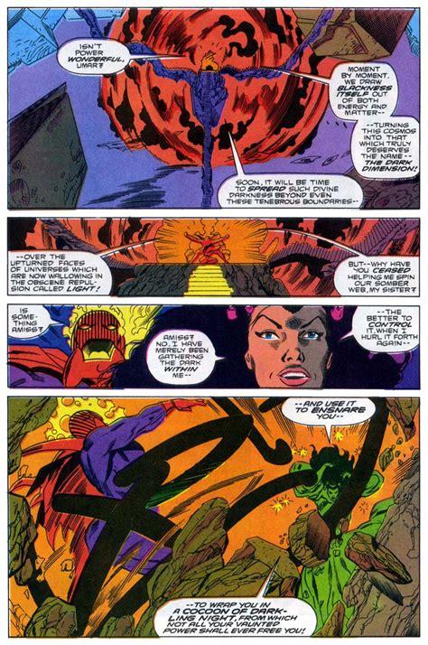 Surtur vs Dormammu vs Trigon - Battles - Comic Vine