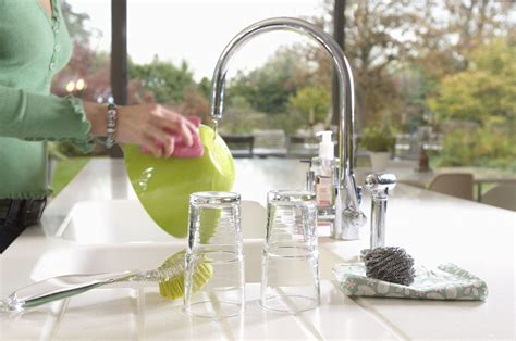 tips   washing dishes easier