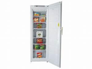 Congelateur Armoire Degivrage Automatique : cong lateur armoire 251 litres saba cv253nf ncoloris blanc ~ Premium-room.com Idées de Décoration