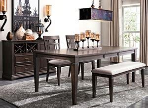 dining room furniture raymour flanigan