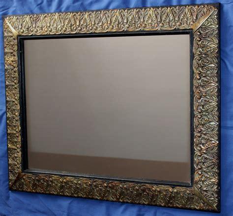 chambre des metier 77 miroir design cuivre oxydé