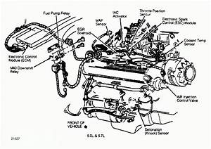 8 8 Vortec Engine Diagram Download Indonesia Di 2020