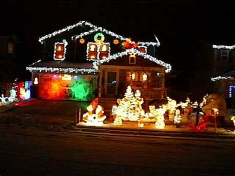 christmas light display whole house fm transmitter 3 0