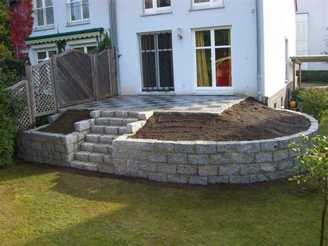 Gartengestaltung Am Hang Mit Steinen by Gartengestaltung Mit Steinen Am Hang Gartengestaltung Mit