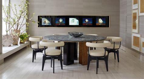 ideas  decorar  salon comedor