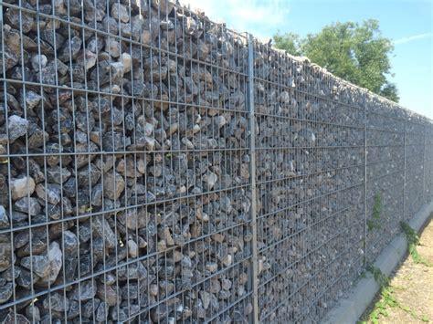 Zäune Aus Stein by Mauer Oder Zaun F 252 R Gartenabgrenzung Zaunspatz24