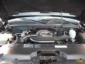 2004 Chevrolet Avalanche 1500 4x4 5 3 Liter Ohv 16 Valve