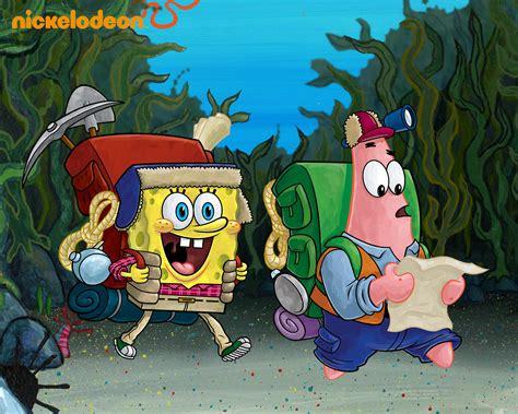 spongebob  patrick wallpaper gallery
