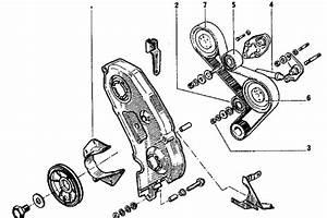 Renault Master Starter Motor Removal