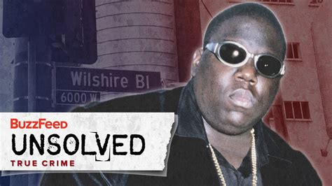 The Mysterious Death Of Biggie Smalls