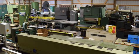 air works consignment auction convert excess equipment