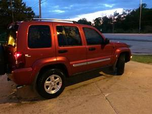 Purchase Used 2005 Jeep Liberty Limited Crd Diesel 34 Mpg Gde Tune No Reserve In Coal Valley