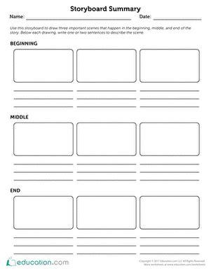 4th grade comprehension worksheets free printables