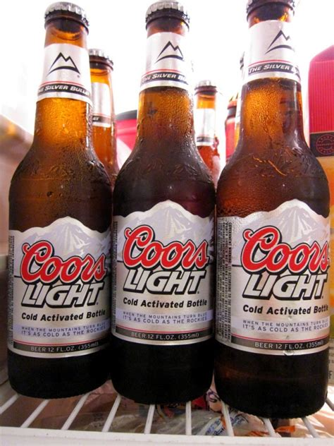 coors light beer alcohol content the most popular beers in the world round up