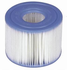 Filtre Spa Intex S1 : intex s1 purespa twin pack filter cartridges ~ Dailycaller-alerts.com Idées de Décoration