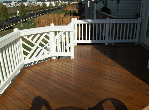 deck stains sealers cleaners superdeck penofin