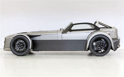 Donkervoort D8 Gto 2018 Wallpapers And Hd Images Car Pixel